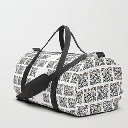 Quick Response Duffle Bag