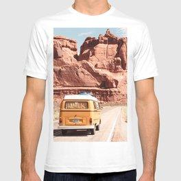 Desert Road Trip T-shirt