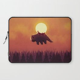 The End of All Things Laptop Sleeve