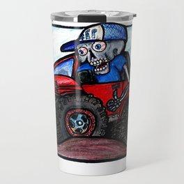 Jeeper Travel Mug