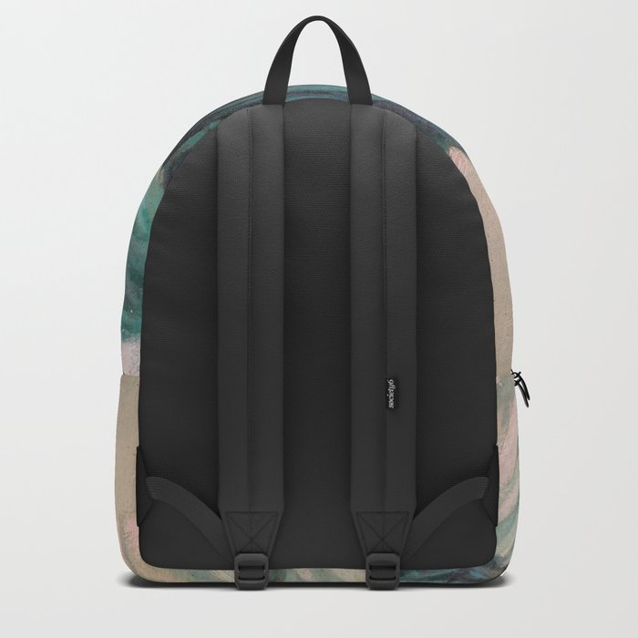 After Snowstorm Backpack