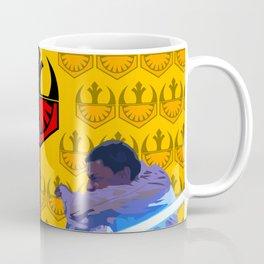 Allow the traitor! Coffee Mug