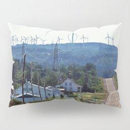 Turbine Hill Pillow Sham