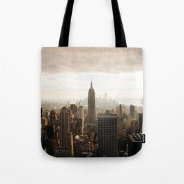 The View II Tote Bag