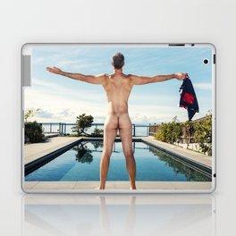 Freedom In Summer Laptop & iPad Skin