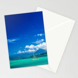 Kaneohe Bay Stationery Cards