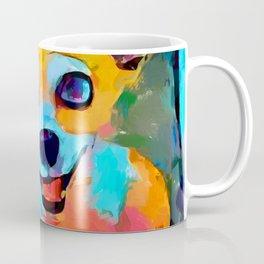 Chihuahua 3 Coffee Mug