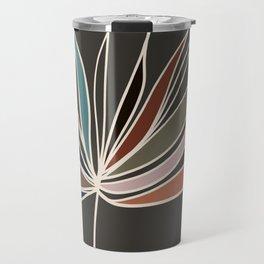 Minimal Floral #1 Travel Mug