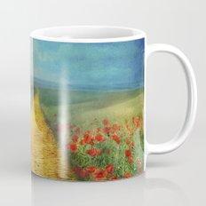 My Yellow Brick Road Coffee Mug
