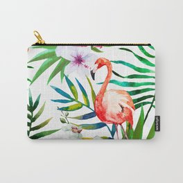 Tropical Birds vol.2 Carry-All Pouch