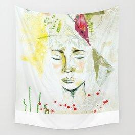 RENEWAL Wall Tapestry