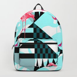 flamingo all days Backpack