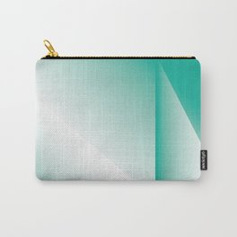 green energy fold Carry-All Pouch