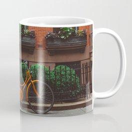 Brooklyn Heights Ride II Coffee Mug
