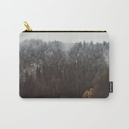 Two seasons Carry-All Pouch