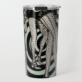 dum dum girls tribute Travel Mug