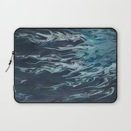 The Nothing of Knowledge Laptop Sleeve