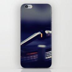 Perpetual Music iPhone & iPod Skin
