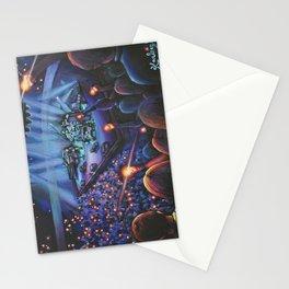 Divided Sky Stationery Cards