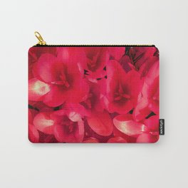 Red in the garden Carry-All Pouch