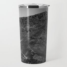 Table Mountain Panorama (Cape Town, South Africa) Travel Mug