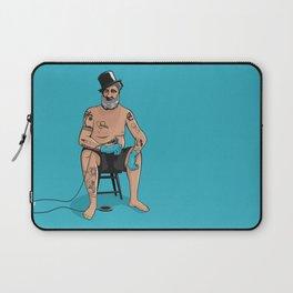 Armando Reveron POP - TrincheraCreativa Laptop Sleeve