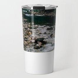 Blue River Travel Mug