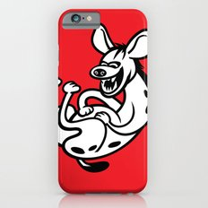 The Laughing Hyena iPhone 6s Slim Case