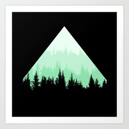 fresh Air Art Print