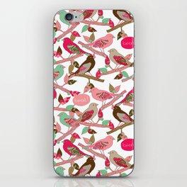 Tweet! iPhone Skin