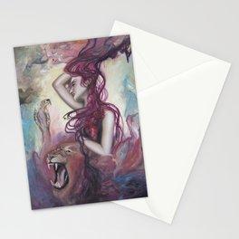 Kundalini Awakening Stationery Cards
