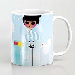 Snow princess Coffee Mug