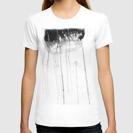 Rain etude T-shirt