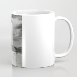 Obsidian Mountains Coffee Mug