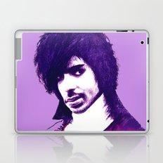 Prince In Purple Laptop & iPad Skin