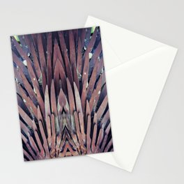 Rust 2 Stationery Cards