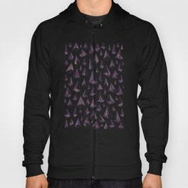 Triangles Are My Favorite Shape Hoody