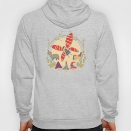 Fairy tales night stories Hoody