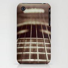 Strings  iPhone (3g, 3gs) Slim Case