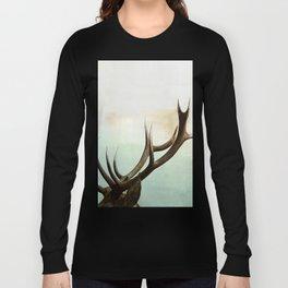 Antlers Long Sleeve T-shirt