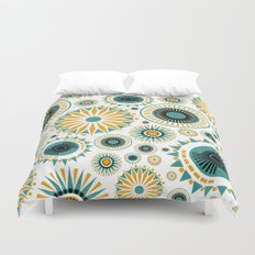 All That Jazzier Duvet Cover