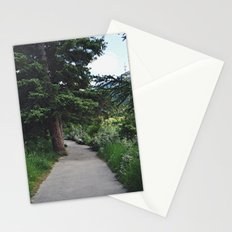 Banff Stationery Cards