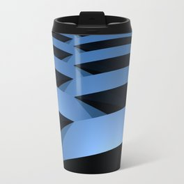 Discs aka Disks Travel Mug
