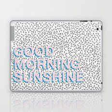 Rise and Shine Laptop & iPad Skin
