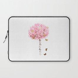 Cupcake Tree Laptop Sleeve