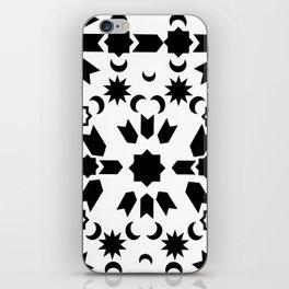 Arabesque iPhone Skin