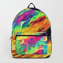 B E A R S P I R I T Backpack