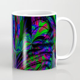 Freak Out Coffee Mug