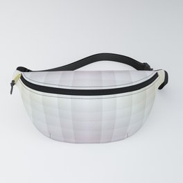 seamless background abstract vector Fanny Pack