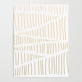 Coit Pattern 88 Poster